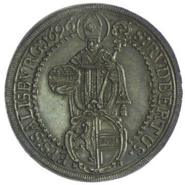 Taler 1696