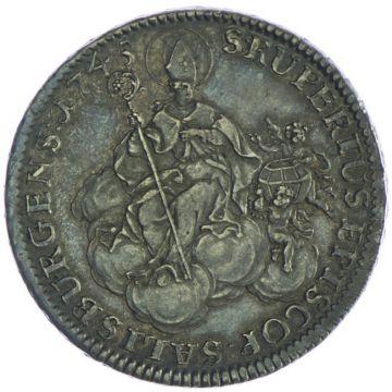 Taler 1745