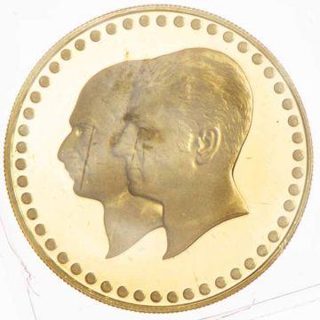 AV-Medaille 2535 (1976)