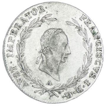 20 Kreuzer 1827 A 1