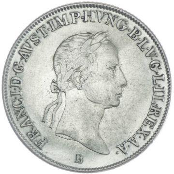 20 Kreuzer 1834 B
