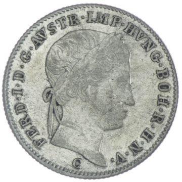 5 Kreuzer 1839 A