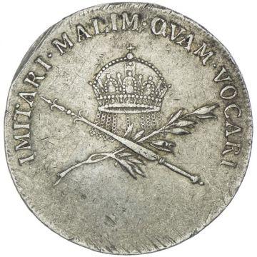 Krönungsjeton 1792