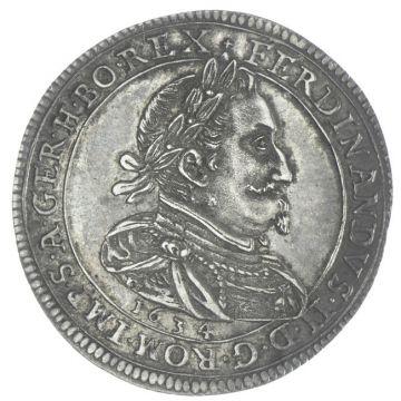 1/2 Taler 1634 Graz