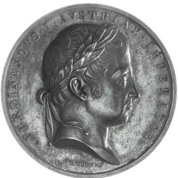 AE Medaille 1835