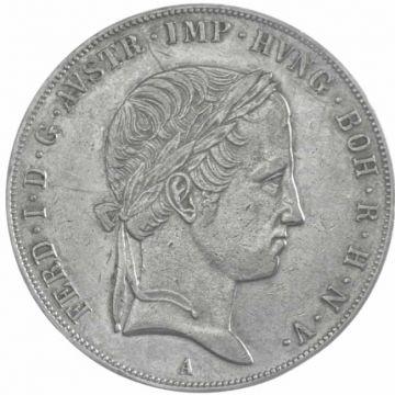 Taler 1847 A