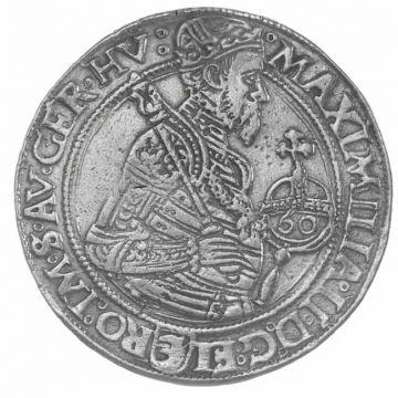 Guldentaler zu 60 Kreuzer 1568 Prag
