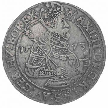 Taler 1573 Joachimsthal