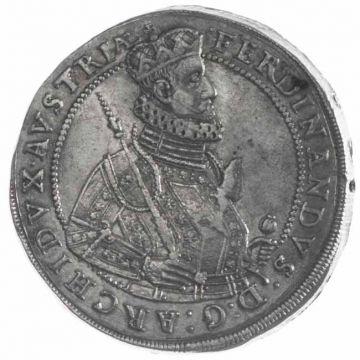 Taler 1617 Graz