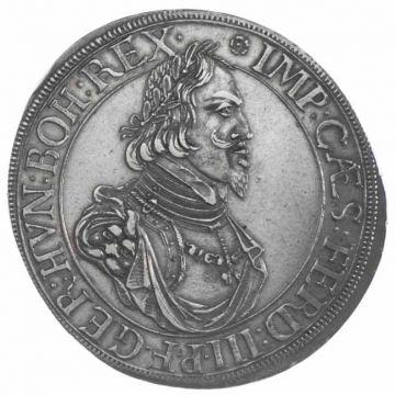 Taler 1642 Augsburg