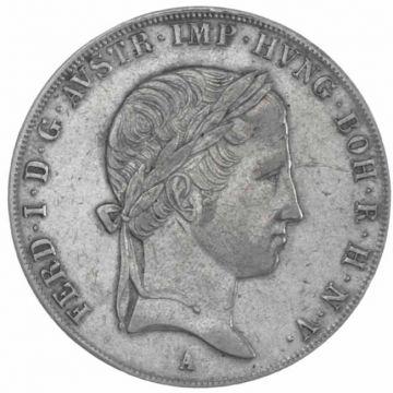 Taler 1839 A