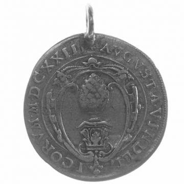 1/4 Reichstaler 1623