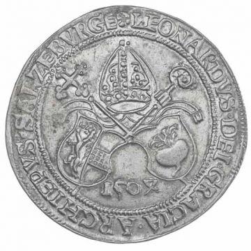 Rübentaler 1504, spätere Nachprägung