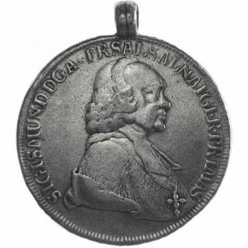 Taler 1761 Salzburg
