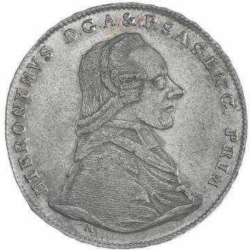 20 Kreuzer 1801