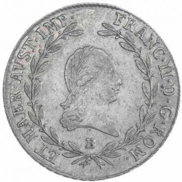 20 Kreuzer 1806 B
