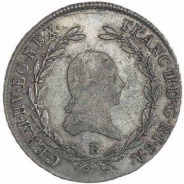 20 Kreuzer 1803 B