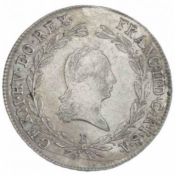 20 Kreuzer 1804 B