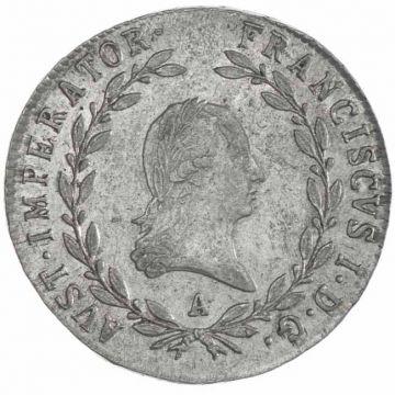 20 Kreuzer 1823 A