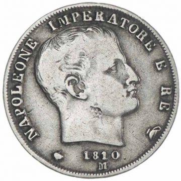 Lira 1810 M