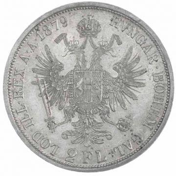2 Gulden 1879