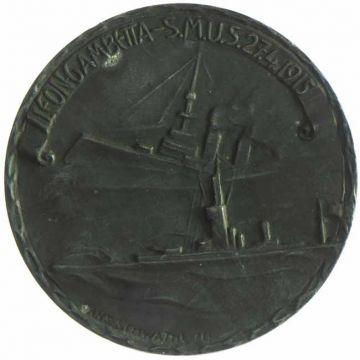 Rotes Kreuz - Kriegshilfsbüro - Kriegsfürsorgeamt 1914-1915