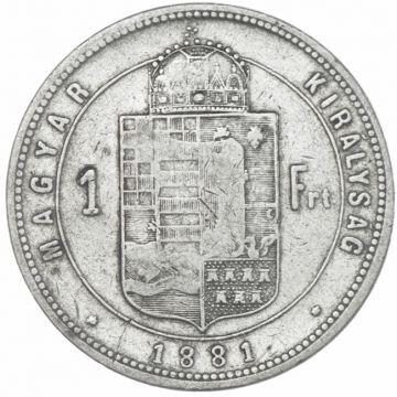 Forint 1881 KB