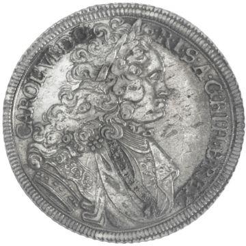 Taler 1717 Breslau
