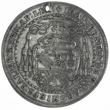1/2 Taler 1695