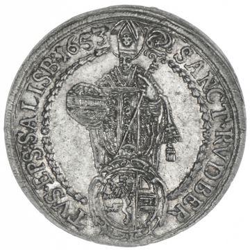 Taler 1653