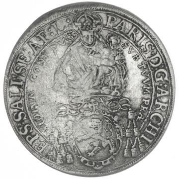 Taler 1644
