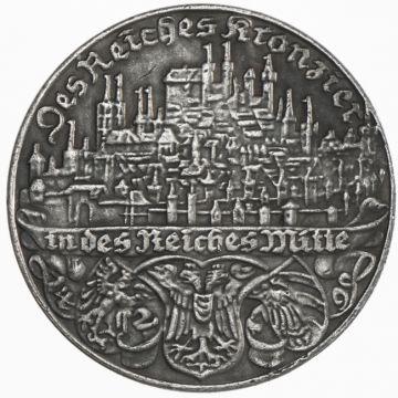 AR (?) Medaille 1938