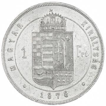 Forint 1878 KB