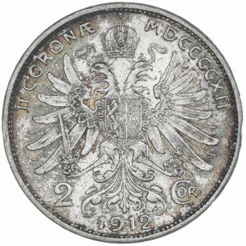 2 Kronen 1912