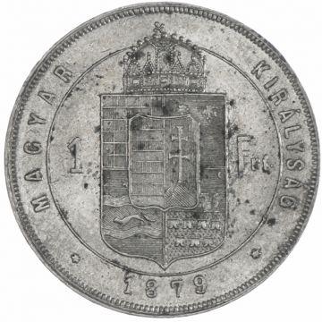 Forint 1879 KB