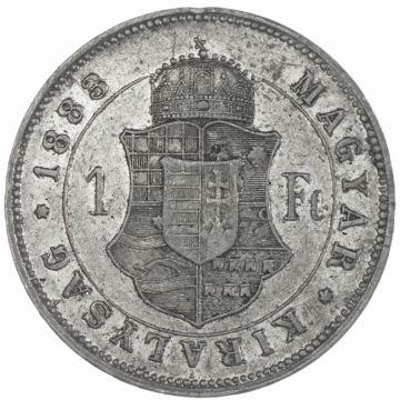 Forint 1883 KB