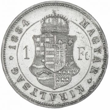 Forint 1884 KB