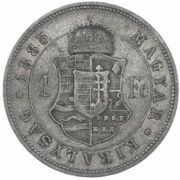 Forint 1885 KB