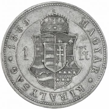 Forint 1889 KB