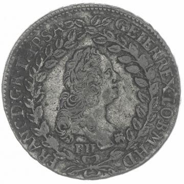 20 Kreuzer 1765 BH//EvM-D