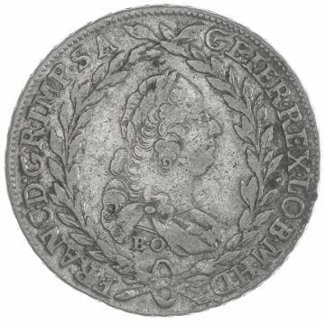 20 Kreuzer 1765 BO//SK-PD