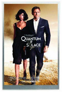 James Bond: Ein Quantum Trost