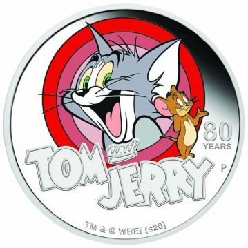 Tom & Jerry 1