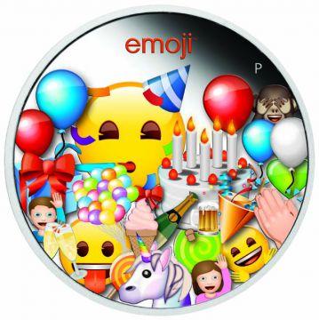 emoji Feier