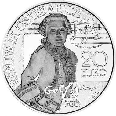 Mozart - Das Wunderkind