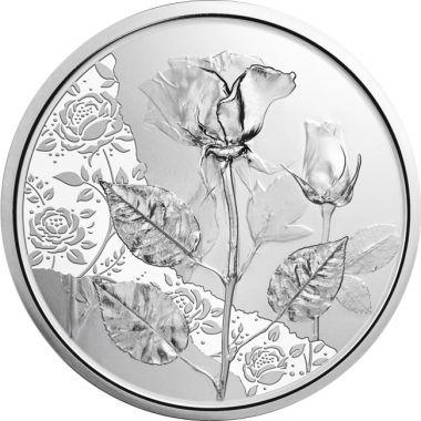 Die Rose - Start der neuen Serie Mit der Sprache der Blumen