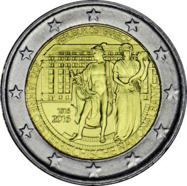 200 Jahre Österreichische Nationalbank