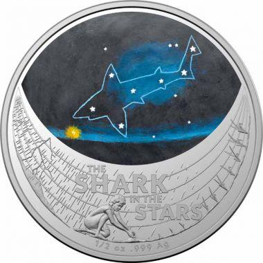 Beizam: Hai in den Sternen - 3. und letzte Ausgabe der Star Dreaming Serie
