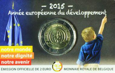 Europäisches Jahr für Entwicklung 1