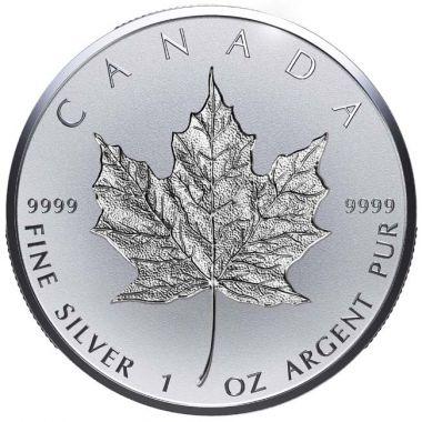 30 Jahre Maple Leaf